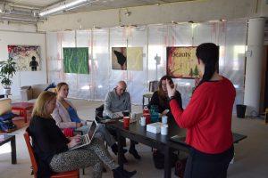 Workshop: Zo Kiest De Media Voor Jou! @ DelanoPR