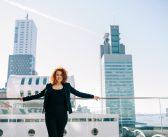 Rotterdamse Zakenvrouw van het Jaar over groei als ondernemer