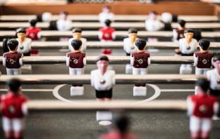 Marketing voor franchiseformules - samenwerken als een team
