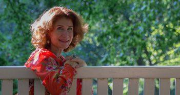 Onderneemster Astrid Landman leert mensen gelukkiger te worden in de liefde