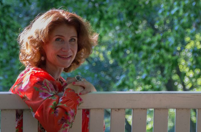 Profielfoto Astrid Landman