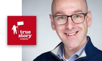 Dirkjan Hupkes True story company
