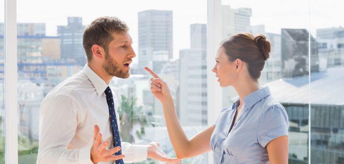 Arbeidsmediation: Gedoe op de werkvloer is een prijzige aangelegenheid