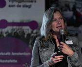 """Interview met Reina Janssen: Auteur van het boek """"Spring!"""""""