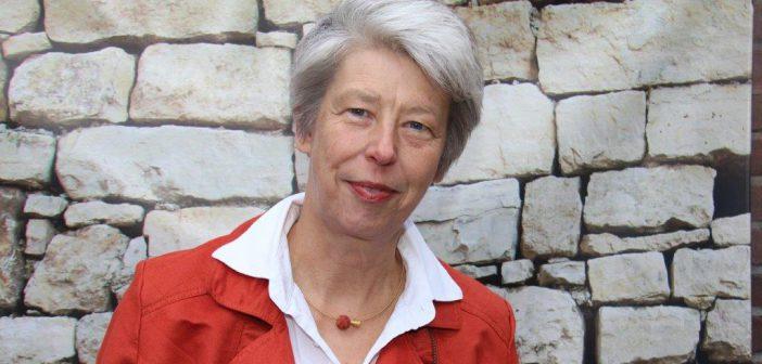 Interview met Wanda Everts: Auteur van het boek – 'Elegant beïnvloeden'