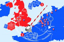 Brexolution infographic