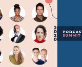 Eerste Nederlandstalige Podcast Summit trok meer dan 1000 ondernemers