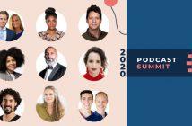 Podcast Summit
