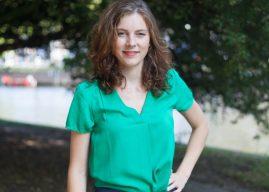 Lancering pocketversies 'Chirurgie' door arts en auteur Gwen Vuurberg