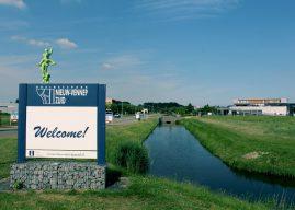 DICE: verduurzaming met big data in Businesspark Nieuw Vennep-Zuid