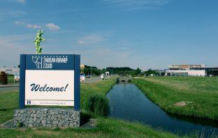 Businesspark Nieuw Vennep zuid